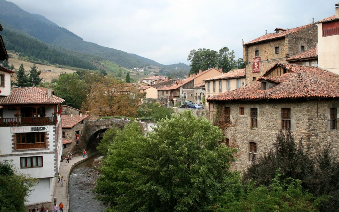 La España rural une fuerzas contra la despoblación y el cambio climático