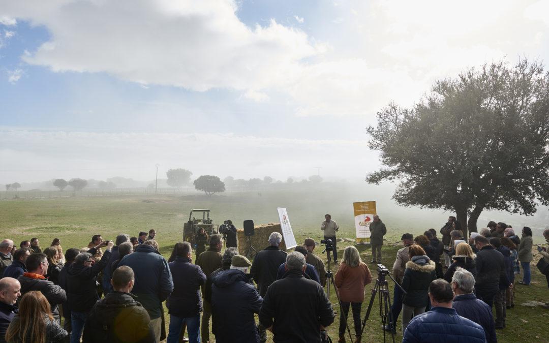 LOS PROTAGONISTAS DEL CAMPO SE ALZAN COMO PARTE DE LA SOLUCIÓN PARA FRENAR EL CAMBIO CLIMÁTICO