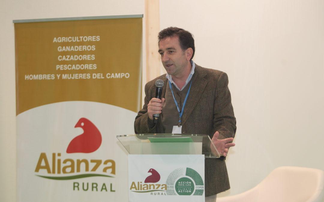 Urge la recuperación temporal de mecanismos de intervención en distintos subsectores agrarios