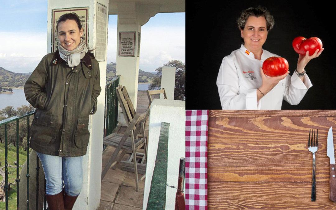 Cocineros y el mundo rural se unen para poner en valor la cadena alimentaria