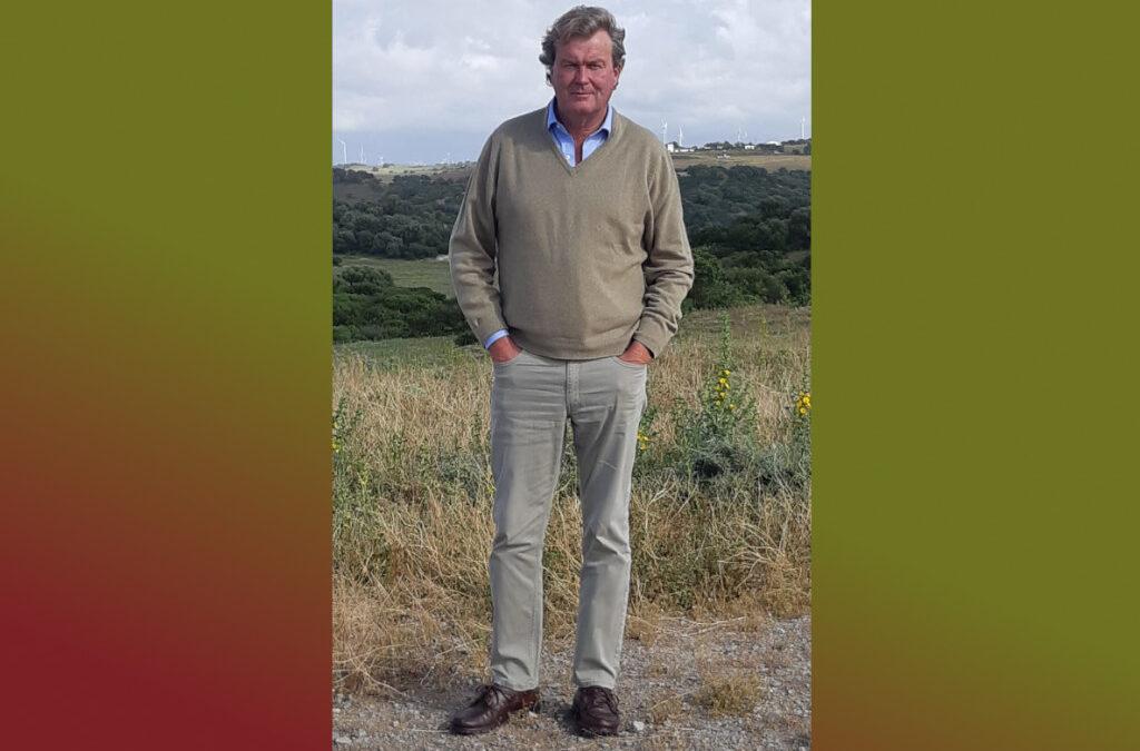 Fermín Bohórquez Domecq, nuevo presidente de Alianza Rural
