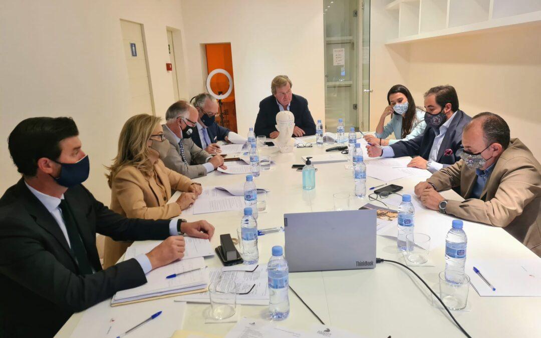 Alianza Rural aprueba el Plan estratégico 2021 en la primera Junta Directiva de su nuevo presidente